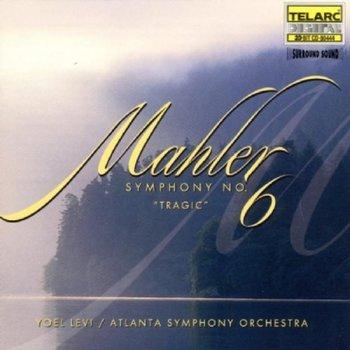 Mahler: Symphony No. 6-Levi Yoel