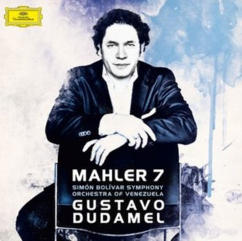 Mahler: Symphony No. 7-Dudamel Gustavo