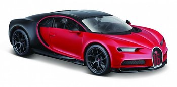 Maisto, samochód kolekcjonerski Bugatti chiron sport, 31524/1-Maisto