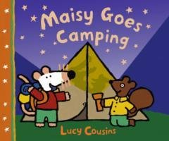 Maisy Goes Camping - Cousins Lucy