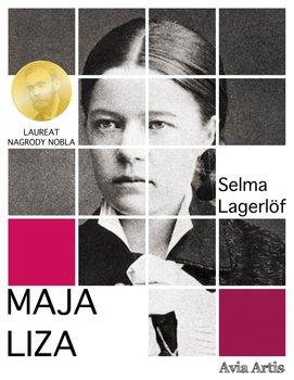 Maja Liza-Lagerlof Selma
