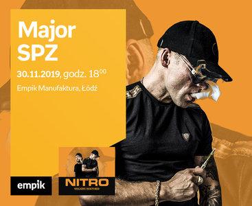 Major SPZ | Empik Manufaktura