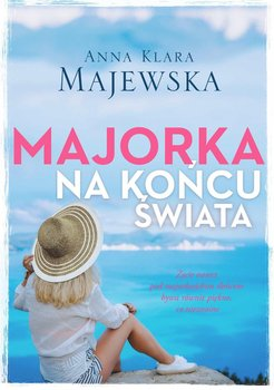 Majorka na końcu świata-Majewska Anna Klara