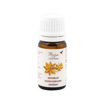 Majru, naturalny olejek eteryczny anyżowy, 10 ml-Majru