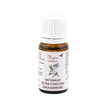 Majru, naturalny olejek eteryczny biała kamfora, 10 ml-Majru