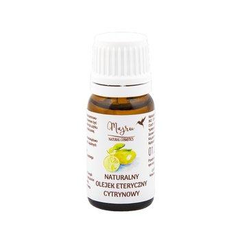 Majru, naturalny olejek eteryczny cytrynowy, 10 ml-Majru