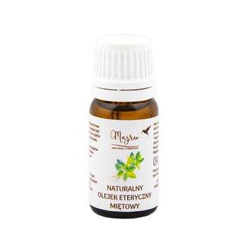 Majru, naturalny olejek eteryczny miętowy, 10 ml-Majru