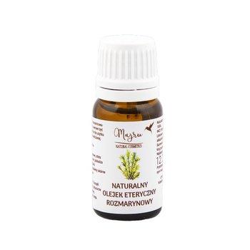 Majru, naturalny olejek eteryczny rozmarynowy, 10 ml-Majru
