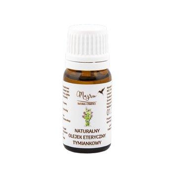 Majru, naturalny olejek eteryczny tymiankowy, 10 ml-Majru