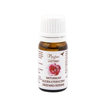 Majru, naturalny olejek eteryczny z drzewka różanego, 10 ml-Majru