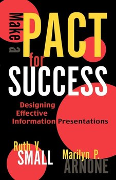 Make a Pact for Success-Small Ruth V
