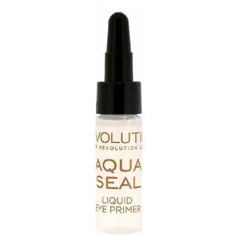 Makeup Revolution, Aqua Seal Liquid Eye Primer, baza pod cienie, 6 g-Makeup Revolution