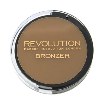 Makeup Revolution, Bronzer, puder brązujący Kiss, 6,8 g - Makeup Revolution