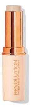 Makeup Revolution, Fast Base, podkład do twarzy w sztyfcie F1, 6 g-Makeup Revolution