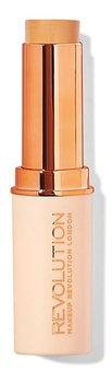 Makeup Revolution, Fast Base, podkład do twarzy w sztyfcie F8, 6 g-Makeup Revolution