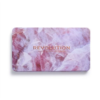 Makeup Revolution, Forever Flawless, paleta cieni do powiek Uncondition Love - Makeup Revolution
