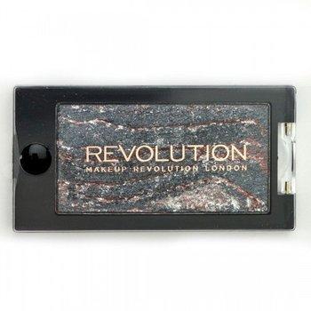 Makeup Revolution, matowy cień do powiek Moon Dust, 1 szt.-Makeup Revolution