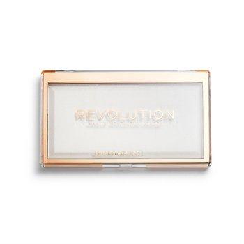 Makeup Revolution, Matte Base, puder matujący P0, 12 g-Makeup Revolution