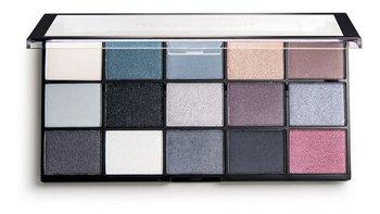 Makeup Revolution, Re-Loaded, paleta cieni do powiek Blackout, 1 szt.-Makeup Revolution