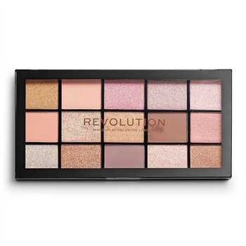 Makeup Revolution, Re-Loaded, paleta cieni do powiek Fundamental, 11 g - Makeup Revolution