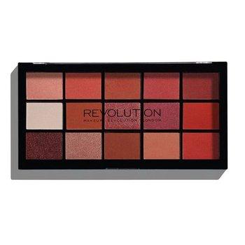 Makeup Revolution, Re-Loaded, paleta cieni do powiek Newtrals 2-Makeup Revolution