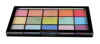 Makeup Revolution, Re-Loaded, paleta cieni do powiek Sugar Pie, 15x1,1g-Makeup Revolution