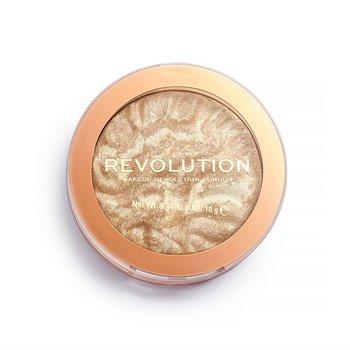Makeup Revolution, Re-Loaded, rozświetlacz Raise The Bar, 10 g-Makeup Revolution