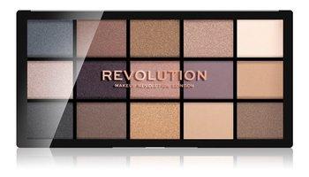 Makeup Revolution Reloaded Paleta cieni do powiek Iconic-Makeup Revolution