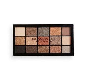 Makeup Revolution, Reloaded, paleta cieni Iconic 2.0, 1 szt.-Makeup Revolution