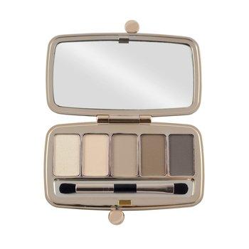 Makeup Revolution, Renaissance Palette, paletka cieni do powiek Day, 5 g-Makeup Revolution