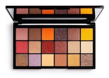 Makeup Revolution, Sebile, paleta cieni do powiek Night 2, 1 szt.-Makeup Revolution