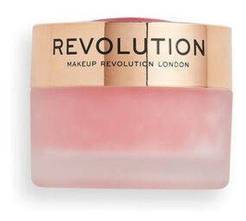 Makeup Revolution Sugar Kiss Lip Scrub Peeling cukrowy do ust Watermelon Heaven Arbuz 15g-Makeup Revolution