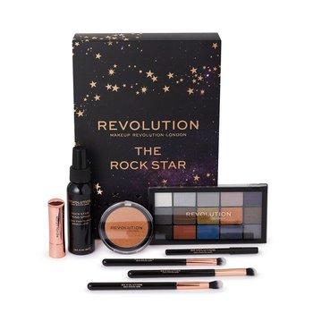 Makeup Revolution, The Rock Star, zestaw kosmetyków, 8 szt.-Makeup Revolution