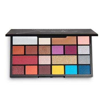 Makeup Revolution, X Jack, paleta cieni do powiek-Makeup Revolution