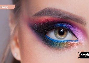 Makijaż, który podkreśli kolor oczu