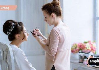 Makijaż ślubny – wszystko, co powinnaś o nim wiedzieć, zanim go zrobisz