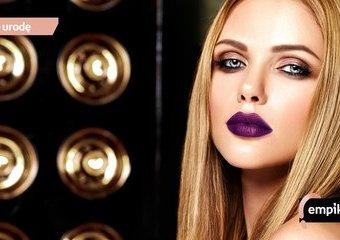 Makijaż wieczorowy – pięć najmocniejszych trendów na jesień 2020