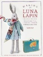 Making Luna Lapin-Peel Sarah