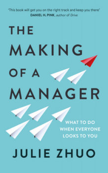 Making of a Manager-Zhuo Julie