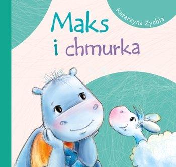 Maks i chmurka-Zychla Katarzyna