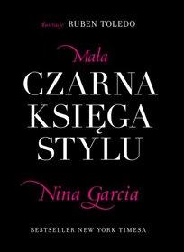 Mała czarna księga stylu-Garcia Nina