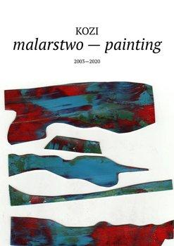 Malarstwo— painting-Kozi Damian