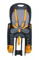 Malatec Fotel Rowerowy Grafitowy 37x70x35 Cm