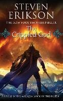 Malazan Book of the Fallen 10. The Crippled God - Erikson Steven