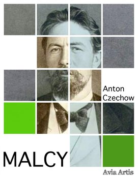 Malcy-Czechow Antoni