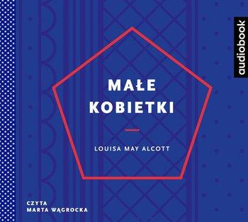 Małe kobietki-Alcott May Louisa