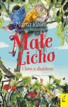 Małe Licho i lato z diabłem-Kisiel Marta