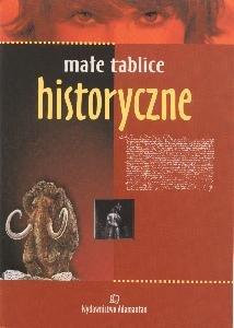 Małe tablice historyczne-Mizerski Witold