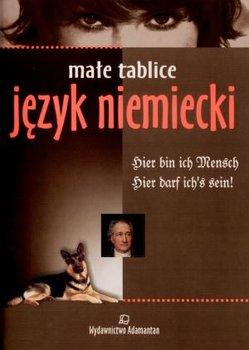 Małe tablice. język niemiecki-Czauderna Maciej