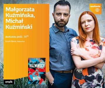 Małgorzata Kuźmińska, Michał Kuźmiński | Empik Silesia